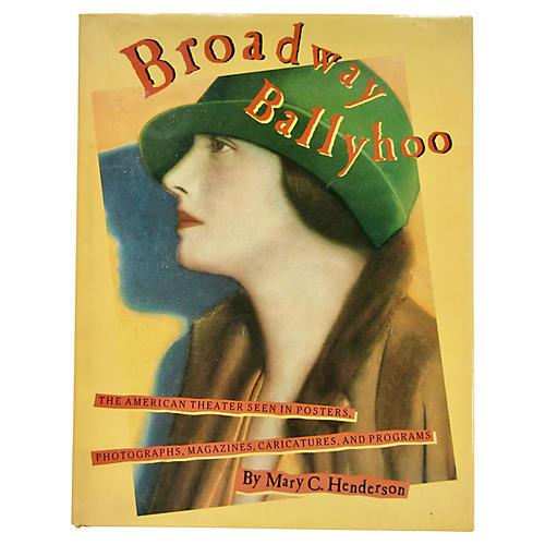Broadway Ballyhoo