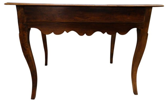 18th-C.  French  Table