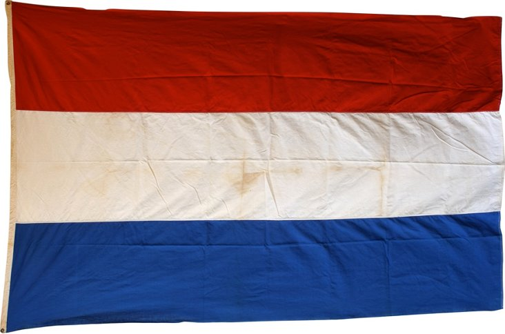 Large Flag of Holland
