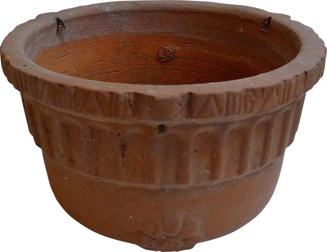 Terracotta Hanging Basket