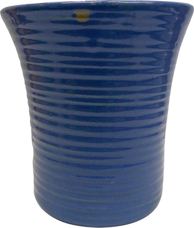 Old Pot Shop Vase
