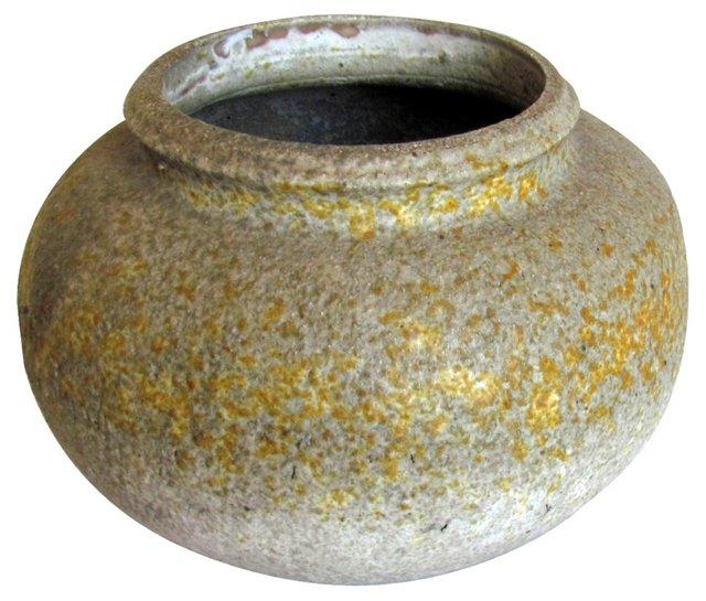 Studio Ceramic  Bowl
