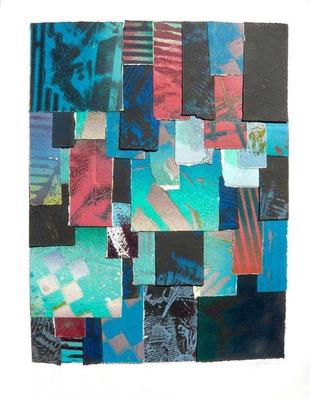Desert Glow Tapestry