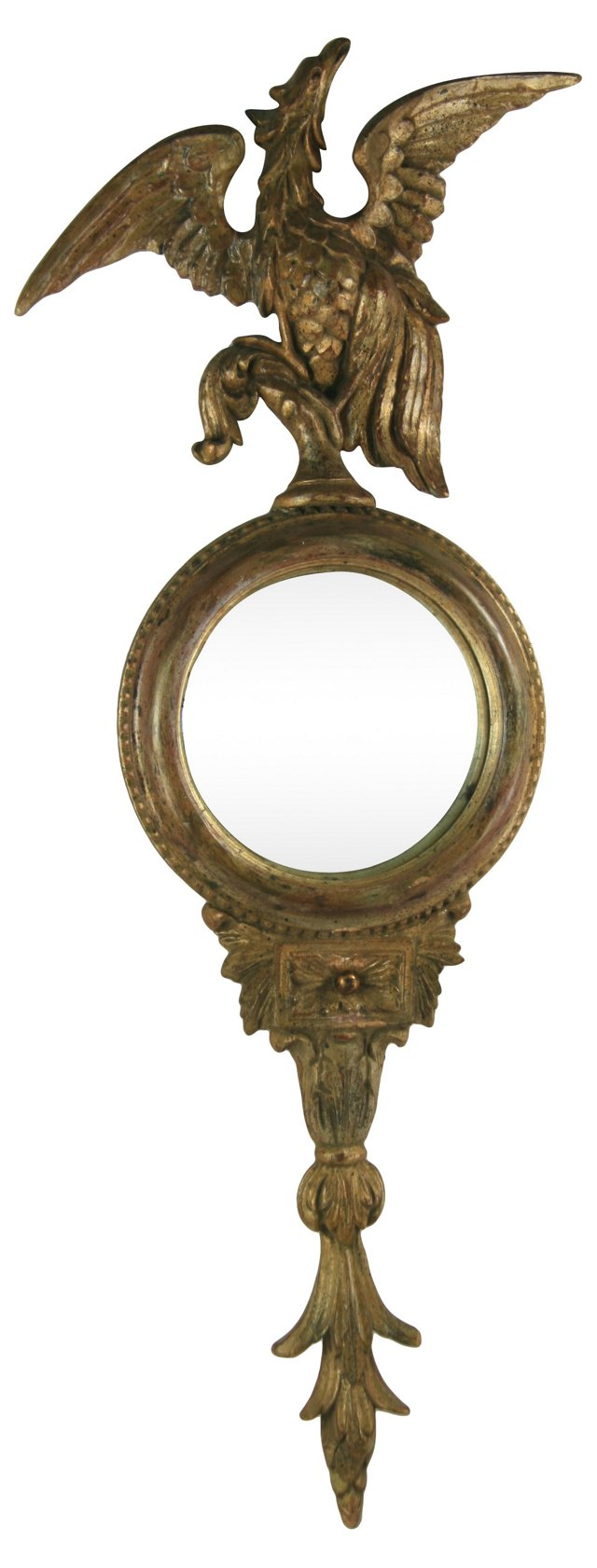 Federal-Style Mirror