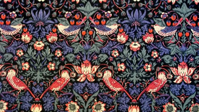 Liberty of London Cotton, 3.5 Yds