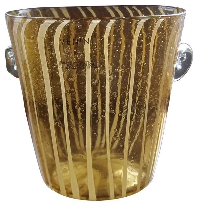 Venini Ice Bucket