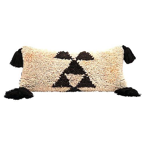 Moroccan Beni Ourain Pillow