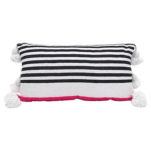 Cote d'Azur Cotton Pillow Sham