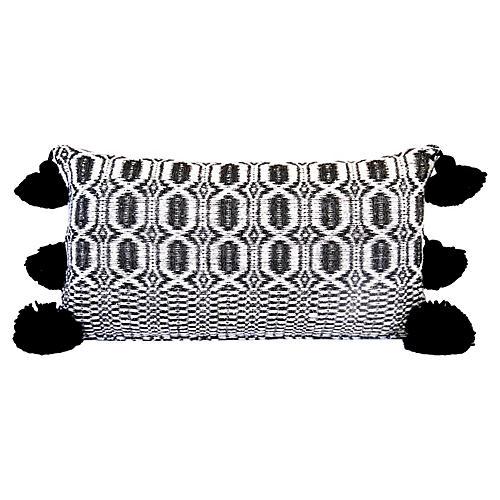 Black & White Pillow