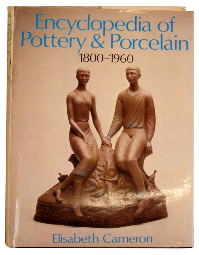 Encyclopedia of Pottery & Porcelain