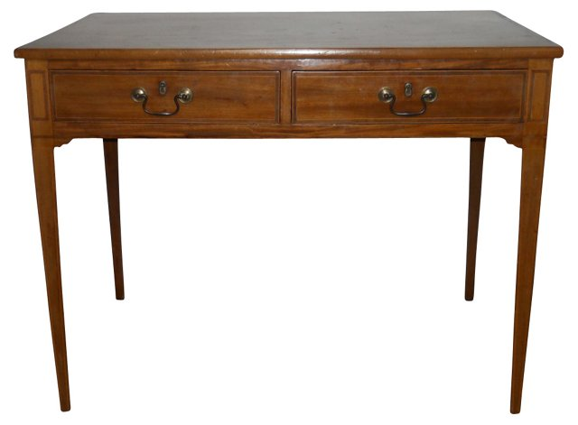 19th-C.  Writing   Table