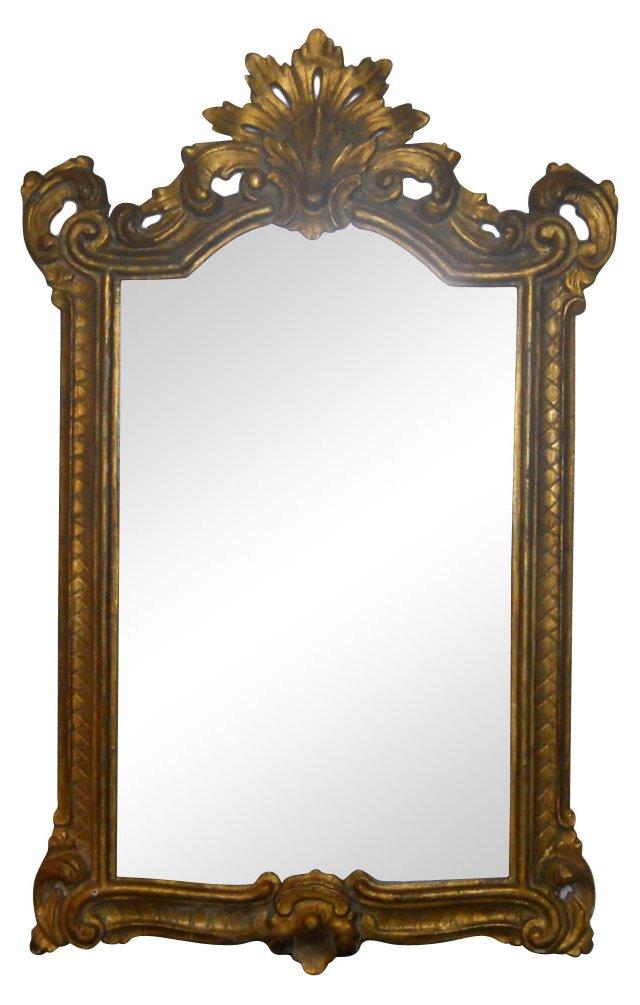 Spanish Mirror