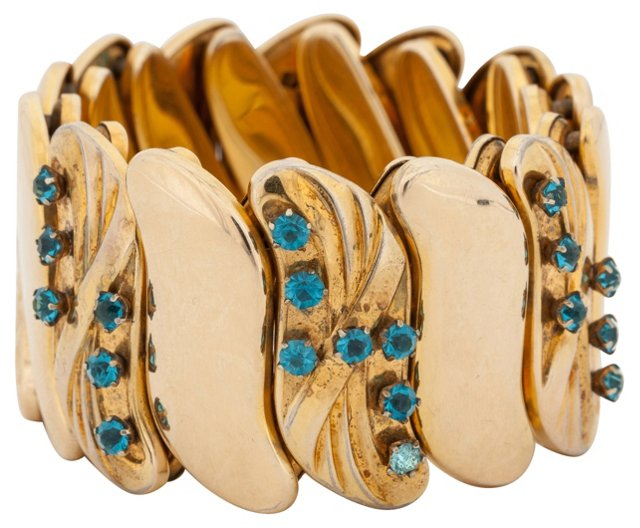 Bugbee & Niles Expansion Bracelet