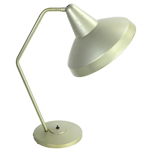 Task Lamp by Bill Scarlett for Swivelier