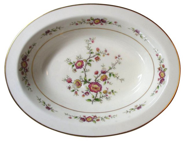 Noritake Asian Song Veggie Bowl