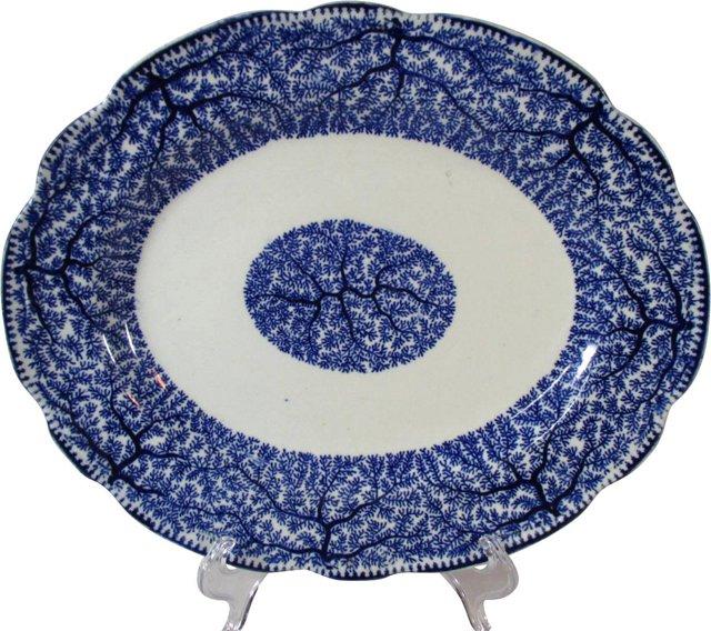 Flow Blue Seaweed Platter