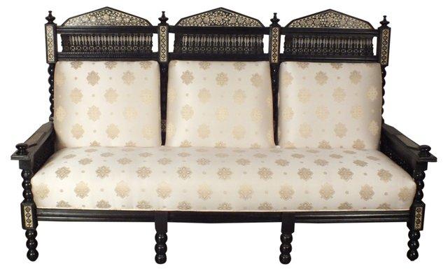 Syrian Sofa