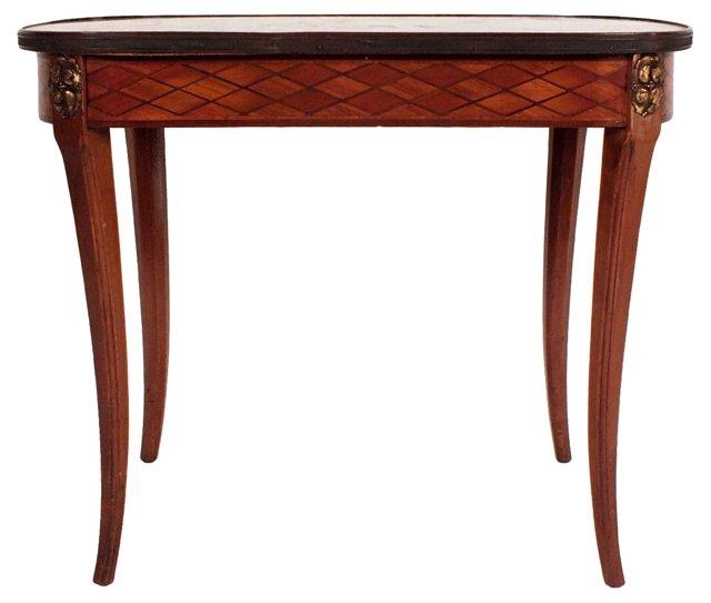 Louis XVI-Style   End Table