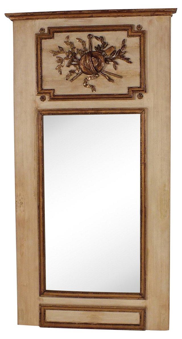 1920s European-Style Mirror