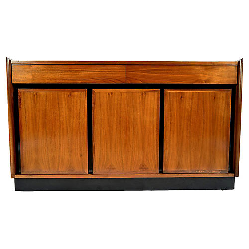 Mid-Century Modern Dillingham Credenza