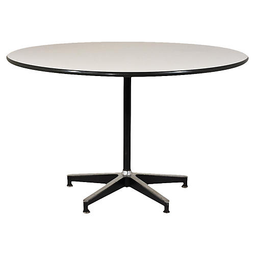 Herman Miller-Style Dining Table
