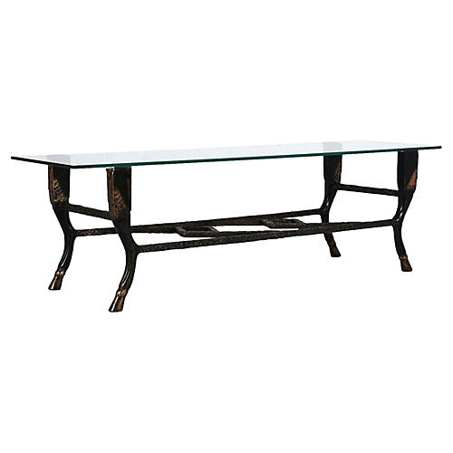 Christopher Chodoff Coffee Table