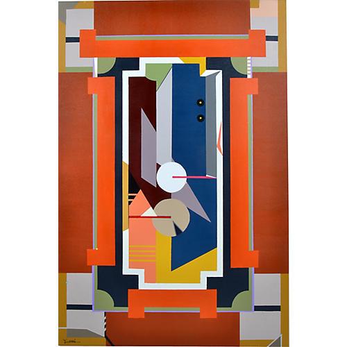 Abstract by Yamil O. Cardenas