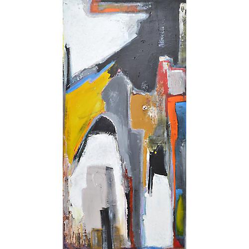 Yamil Cardenas Abstract