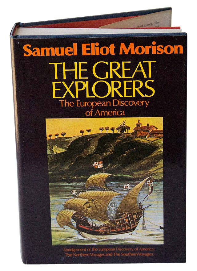 Great Explorers: Discovery of America