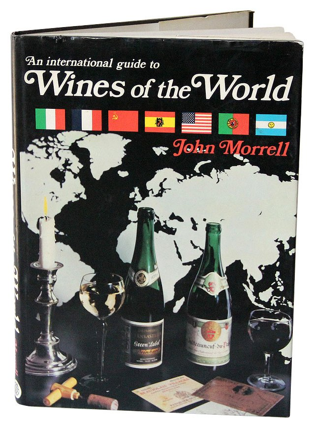 International Guide to Wines