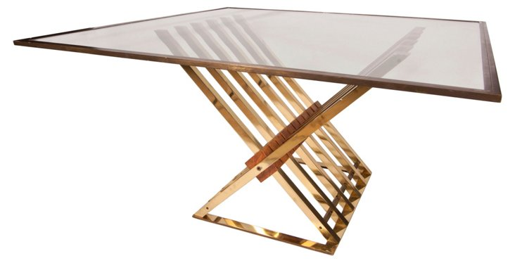 Trope Dining Table