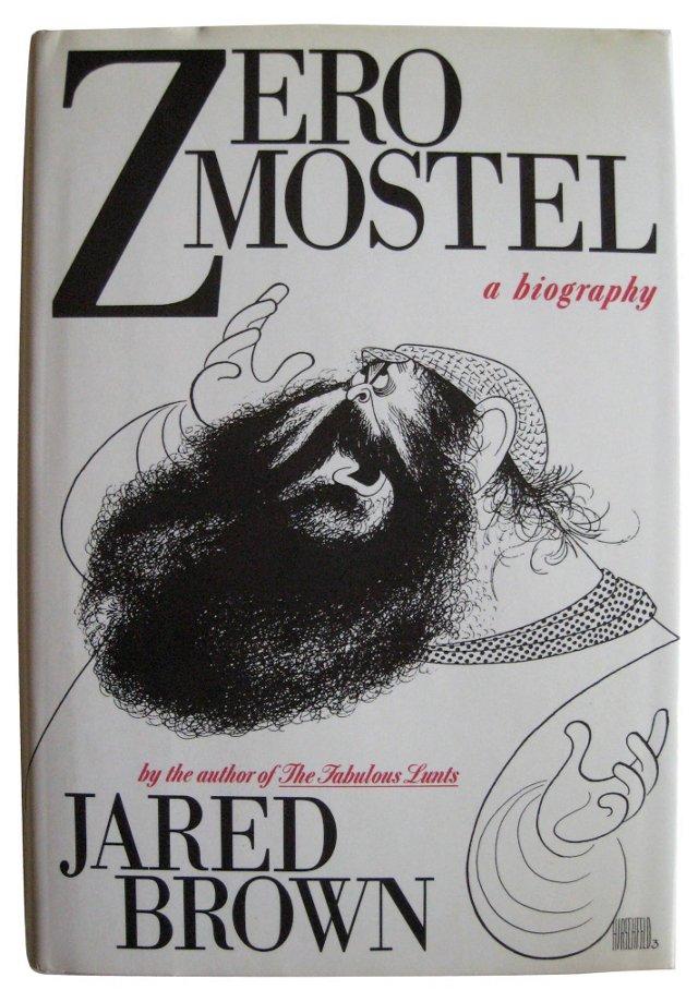 Zero Mostel