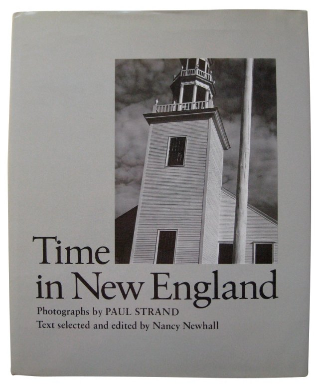 Time in New England