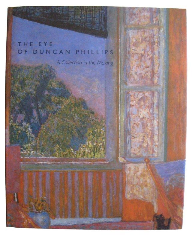 The Eye of Duncan Phillips