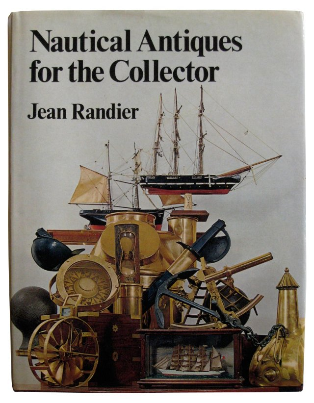 Nautical Antiques for the Collector