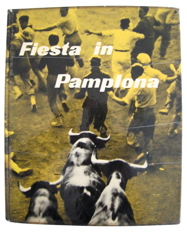 Fiesta in Pamplona