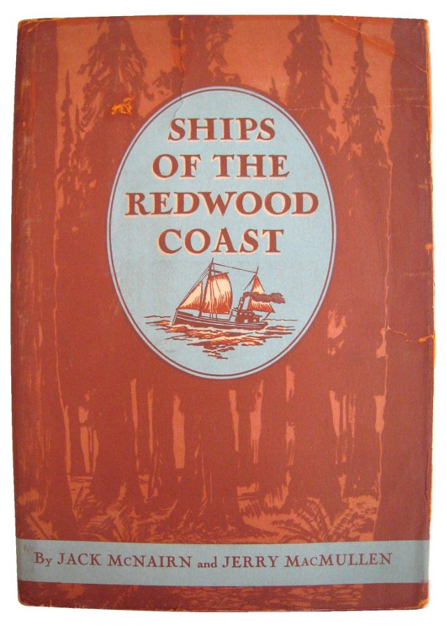 Ships of the Redwood Coast