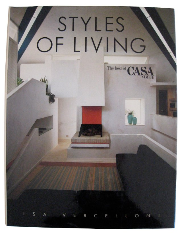 Styles of Living: The Best of Casa Vogue
