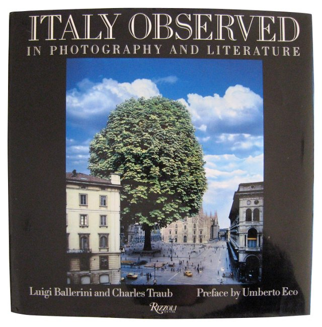 Italy Observed