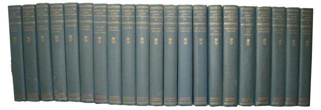 The Writings of John Burroughs, S/21