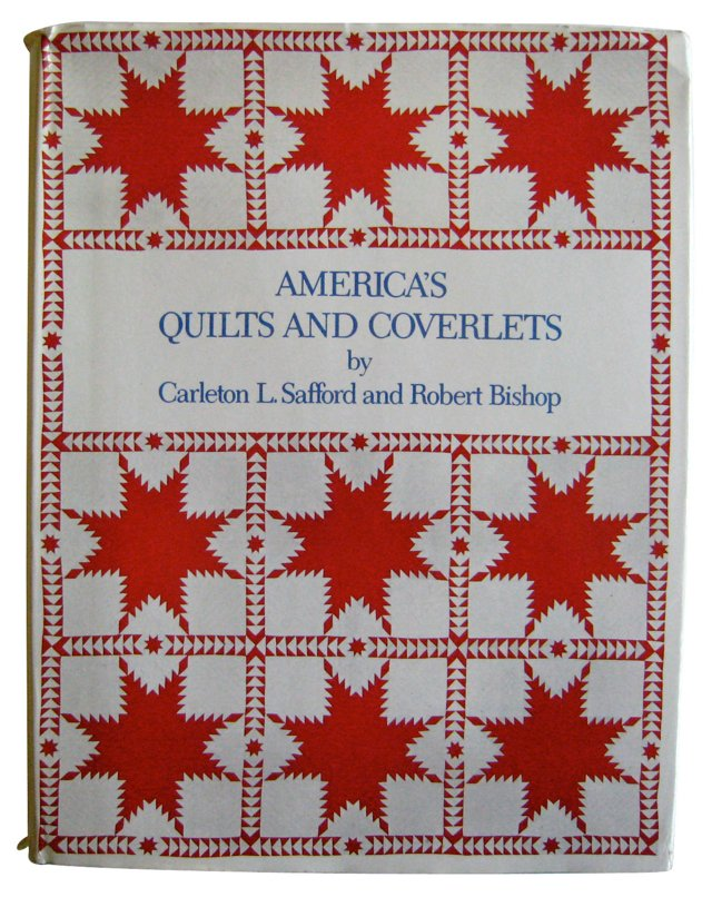 America's Quilts & Coverlets