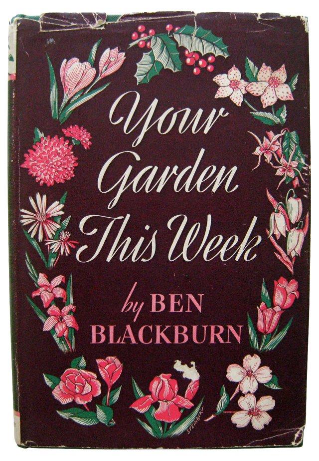 Your Garden This Week
