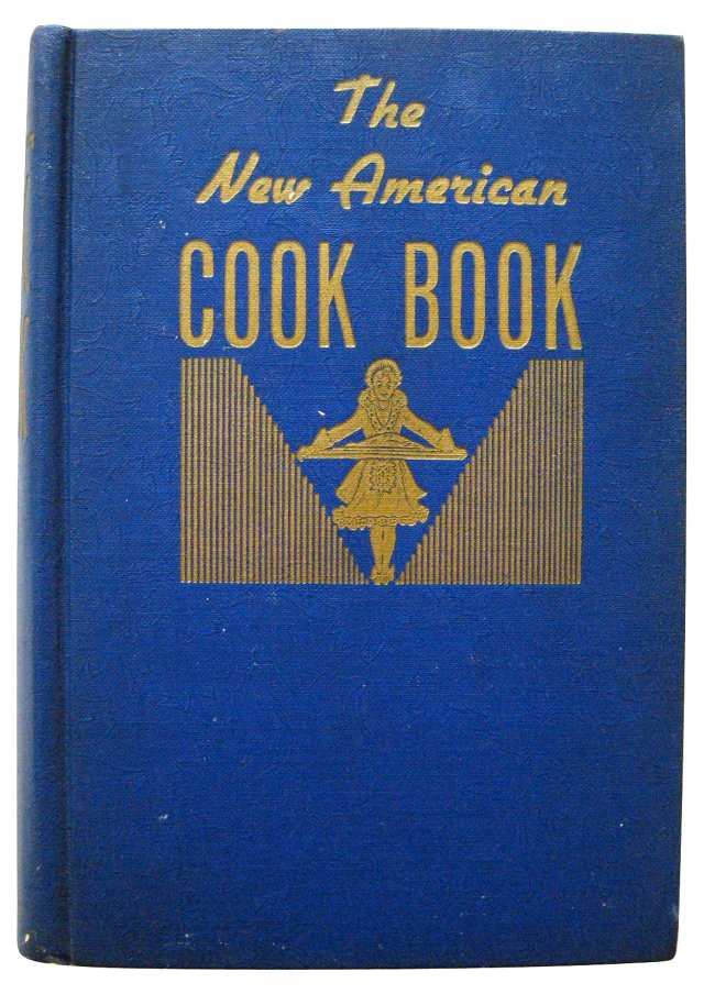 The New American Cook Book