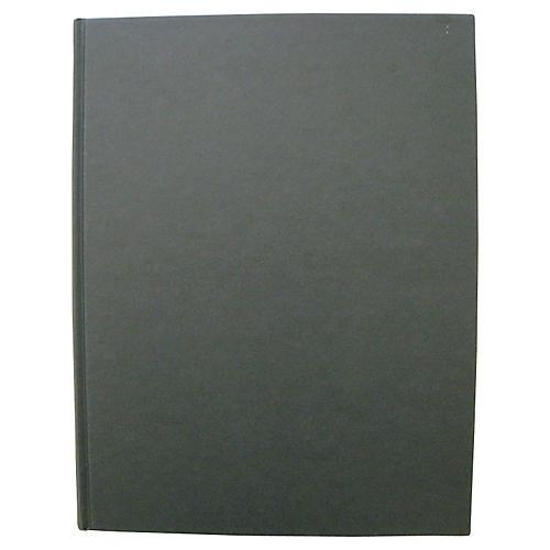 House & Garden Book of English Gardens