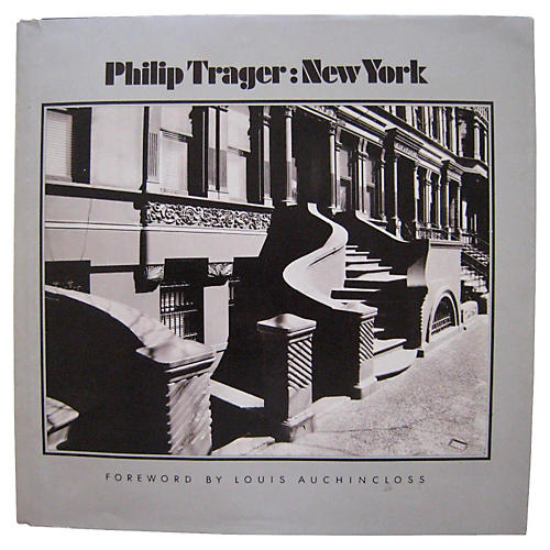 Philip Trager: New York, Signed Ltd