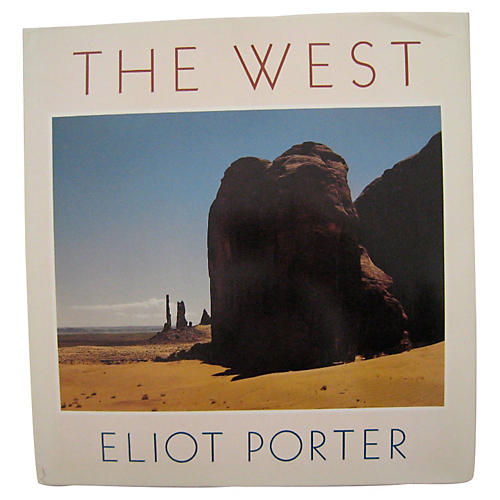 The West, 1st Ed