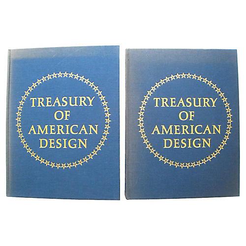 Treasury of American Design, S/2