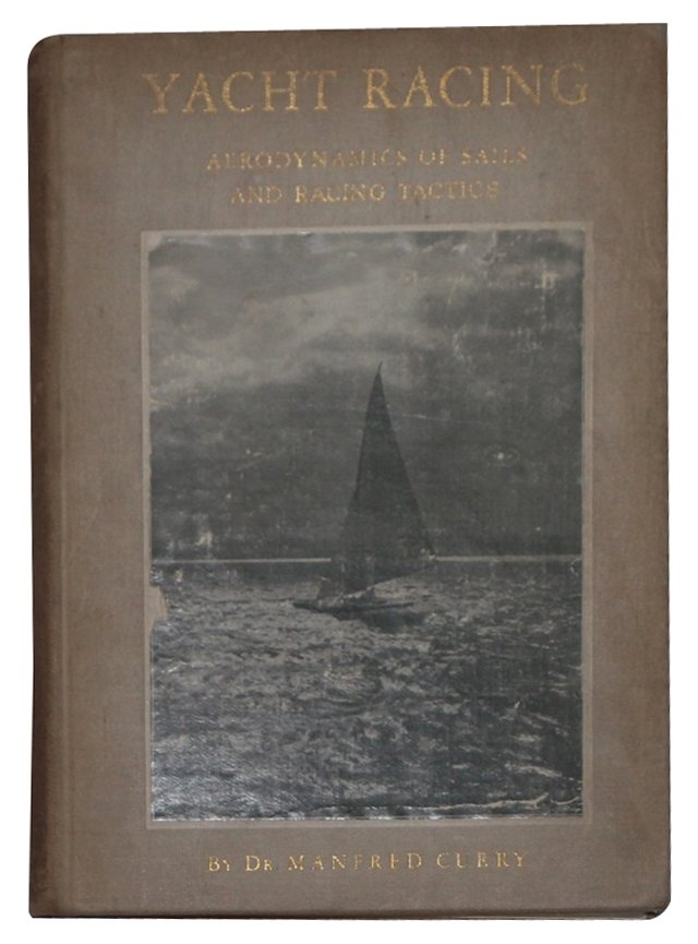 Yacht Racing, 1927