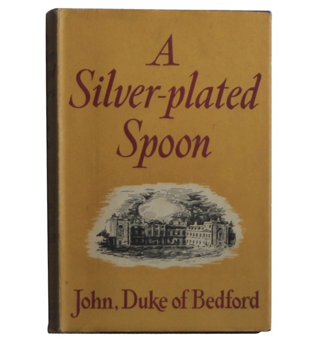 A Silver-Plated Spoon