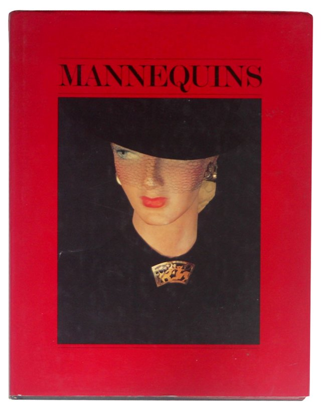 Mannequins, 1st Ed